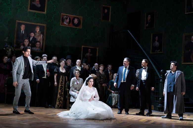 Lucia di Lammermoor c Staatstheater Darmstadt