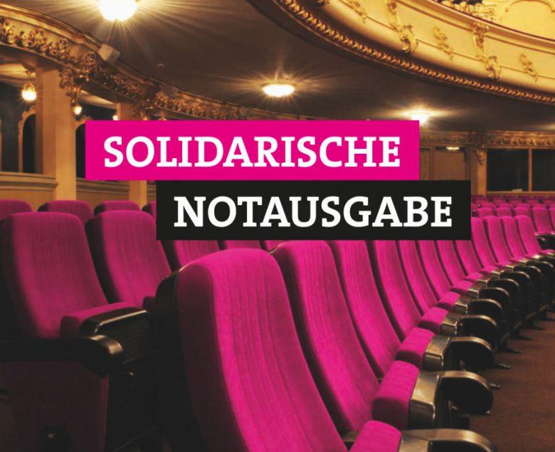 Solidarische Notausgabe